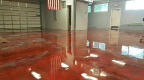 Epoxy Red Mix6