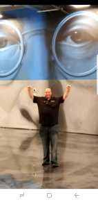 Jazwares Satin Finish Concrete Grey Metallic Epoxy Floors2