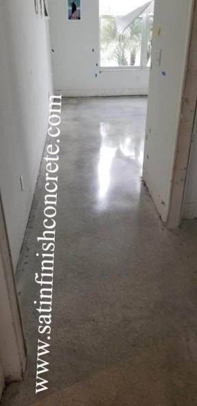 polished concrete ft lauderdale